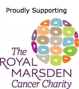 Marsden Logo Plain