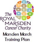 Marsden March Training Plan