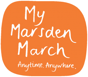 My Marsden March