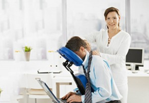 Corporate Services - Office Physiotherapy