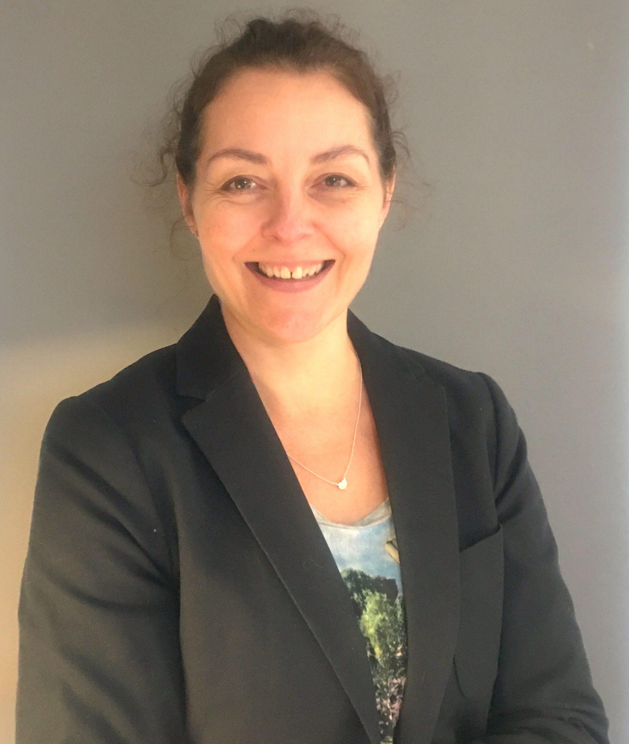 Joanna Fergusson